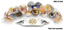 Medical ID Bracelet 0829 Indian Summer, Medical Bracelets