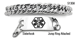 If Too Loose Dementia Bracelets Are Easily Pulled Off Without Our Unremovable Design That Electronic Can T Match