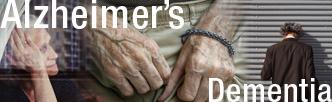 Alzheimer's and Dementia Bracelets