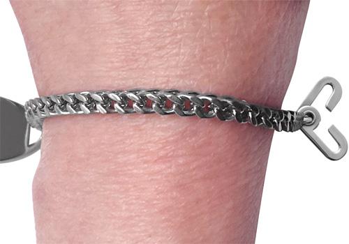 Take Out Bracelet Twists