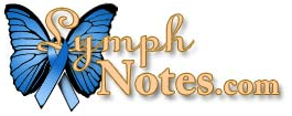 Lymph Notes Logo
