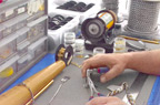 Making Chain Bracelets