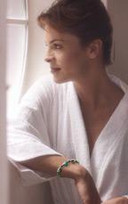Woman Medical Bracelet