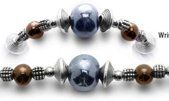 Designer Bead Medical Bracelets Zelda's Zone 0397