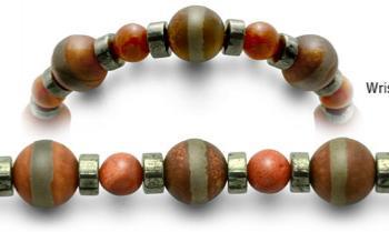 Designer Bead Medical Bracelets Mars In May 0435