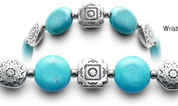 Designer Bead Medical Bracelets SW Dreamer 0570
