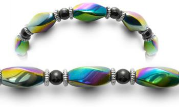 Designer Bead Medical ID Bracelets String Theory 0731