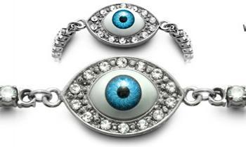 Designer Bead Medical ID Bracelets Blink 0820