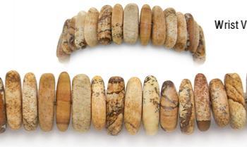 Designer Bead Medical Bracelets Mountains of Arizona 1078