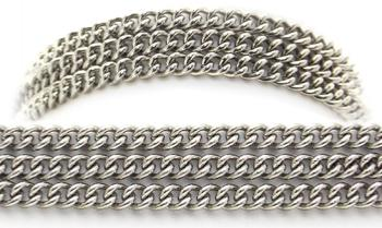 Designer Stainless Medical Bracelets Strabiliante 1230