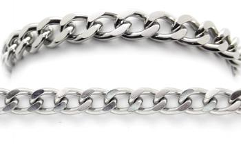 Designer Stainless Medical Bracelets Grande Stile 1253