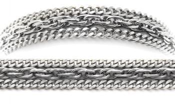 Designer Stainless Medical Bracelets Grazioso 1264