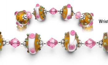 Designer Bead Medical Candy Shoppe 1504