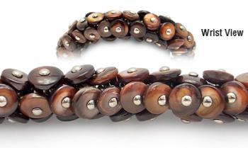 Designer Bead Medical Bracelets Where Are the Buttons 1586