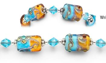 Designer Bead ID Medical Bracelets 12-Apostles 1600