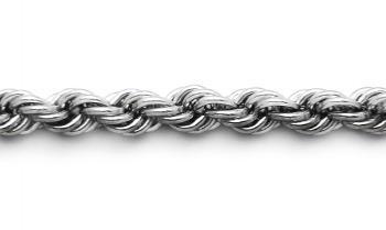 Designer Silver Medical Bracelets Bravo Milano 1727