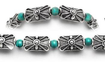 Designer Bead Medical Bracelets Generations 1807