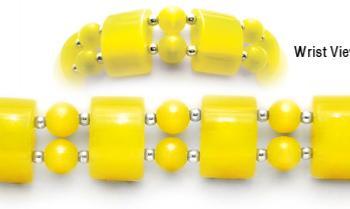 Designer Bead Medical Bracelets Sunrise Spirit 1903