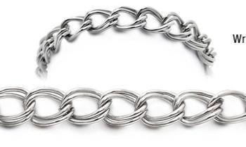 Designer Stainless Medical Bracelets Belleza 1952