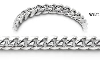 Designer Stainless Medical Bracelets Classica Italiana 1958