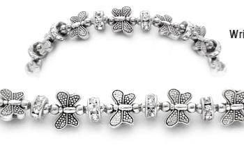 Medical ID Bracelet 2023 Boundless Butterfly, Medical ID Bracelets