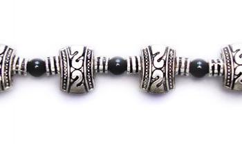 Designer Bead Medical Bracelets Southwest Eagle Wings 0485
