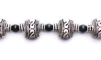 Designer Bead Medical Bracelets Southwest Eagle Wings 0485