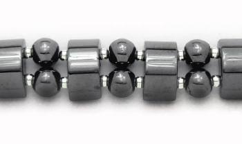 Designer Bead Medical Bracelets Domes of Delight II 0856