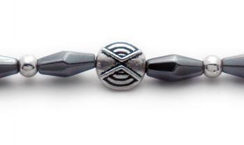 Designer Bead Medical Bracelets Deco-Ville 1073