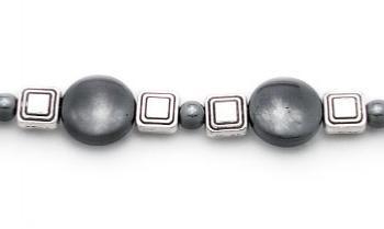 Designer Bead Medical Bracelets Madison Avenue 1128
