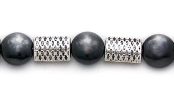 Designer Bead Medical Bracelets Sleekericious 1129