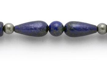 Designer Bead Medical Bracelets Deep Blue Sea 1948