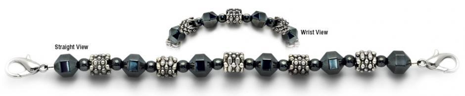 Designer Bead Medical Bracelets Cha Cha Cha 0242