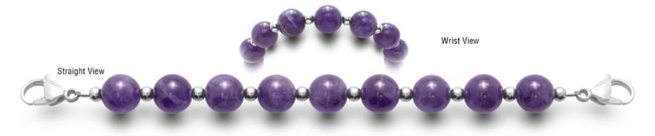 Designer Bead Medical ID Bracelets Fat Royals 0725