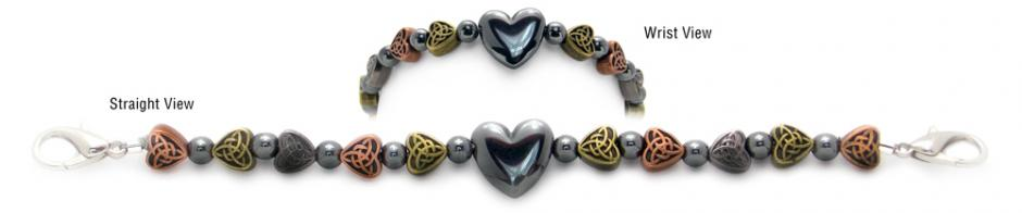 Designer Bead Medical Bracelets Fiesta Daze 0545