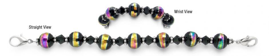 Designer Bead Medical Bracelets Metamorphosis 1 1079