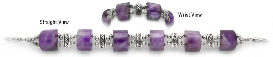Beaded Medical Bracelets Southwestern Summer 1698