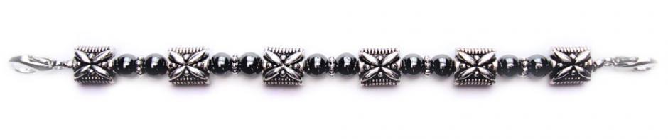 Designer Bead Medical Bracelets Butterflies In Spring 0472
