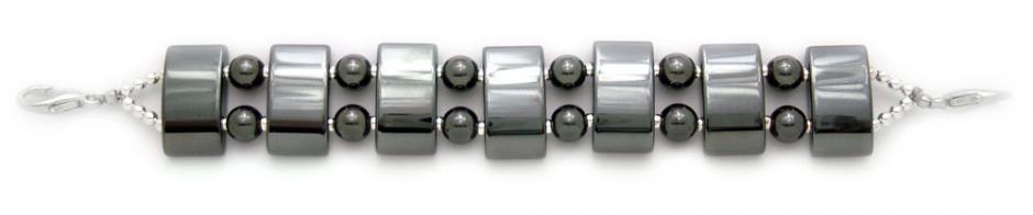 Designer Bead Medical Bracelets Domes of Delight 0776