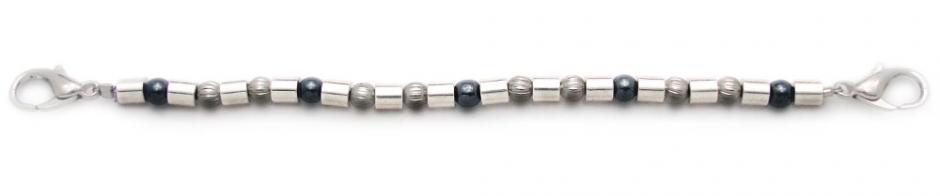 Designer Bead Medical Bracelets Status Symbol 1101