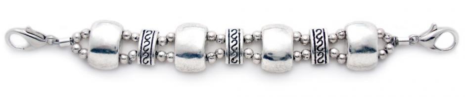 Designer Bead Medical Bracelets Southwestern Lights 1366