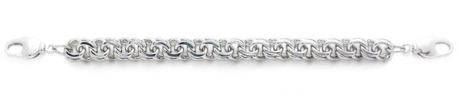Designer Silver Medical Bracelets Mia Amore 1 1907