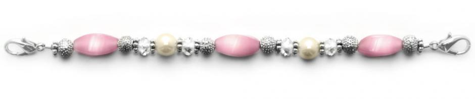 Designer Bead Medical Bracelets 9012 Le Magnifique