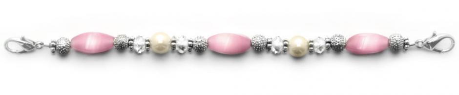 Medical ID Bracelet 9012 Le Magnifique by Artist Abbe Sennett